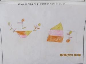 Wichelande's Drawings
